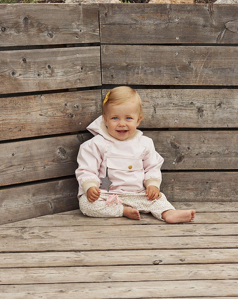 091ea551 Mini A Ture - Baby Vito Blushing pink - Guttelus.no