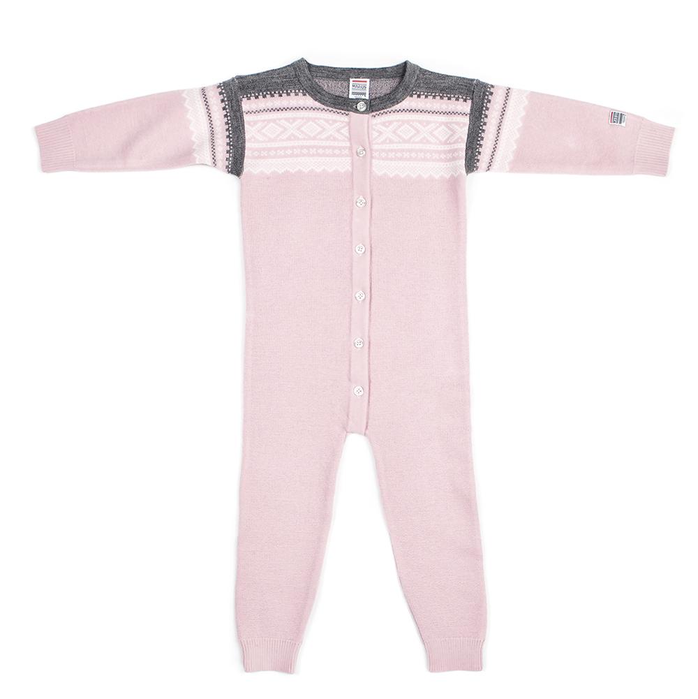 baby kjole mønster