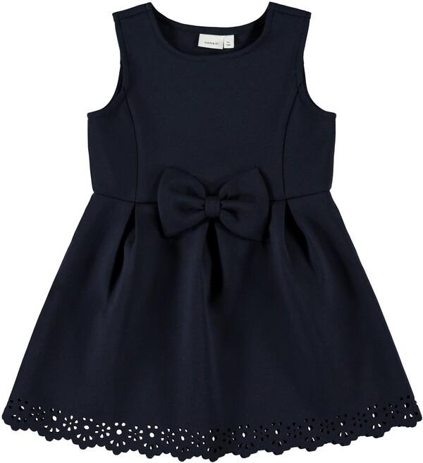 Name It barneklær Kjole Dark Sapphire Guttelus.no