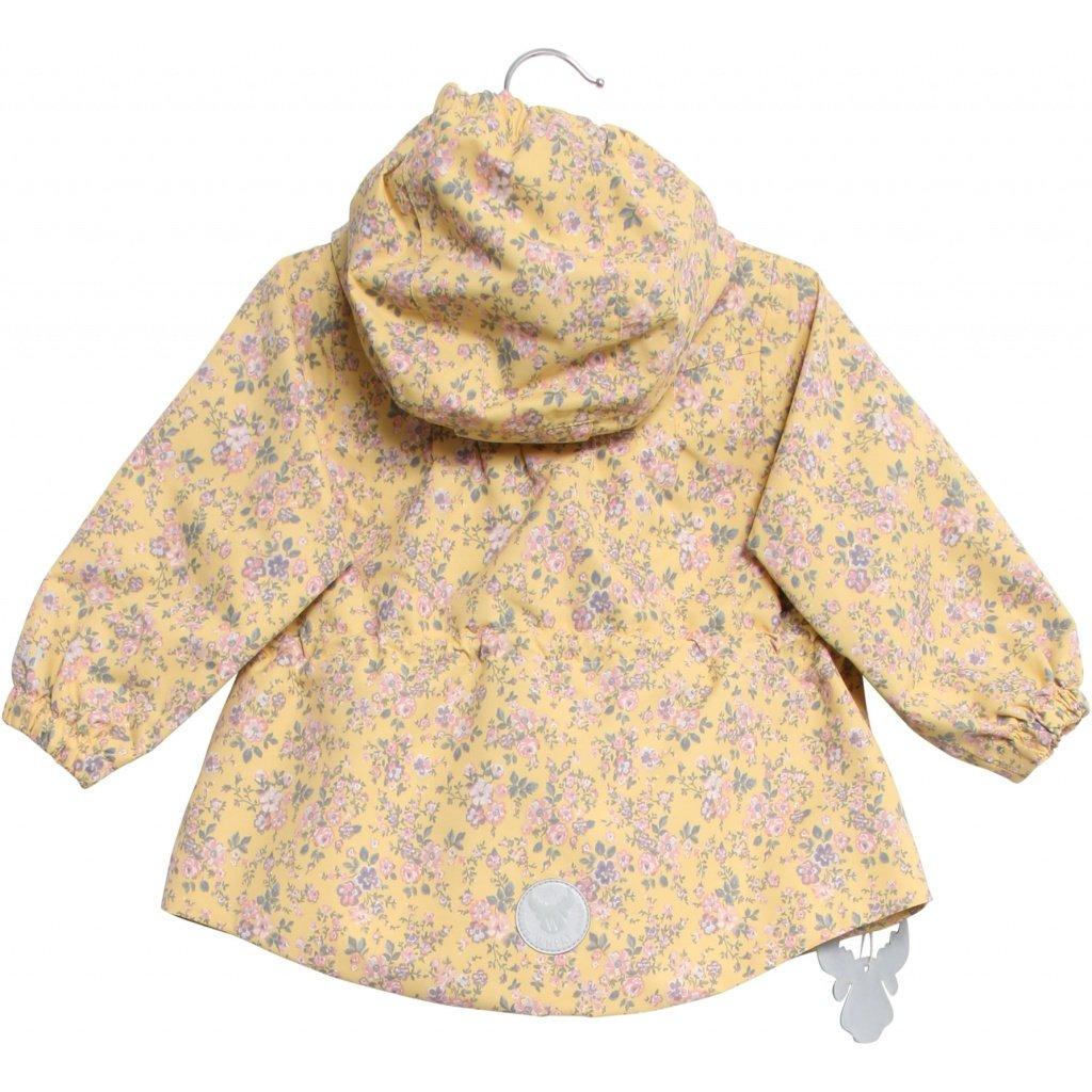 31a5647c WHEAT barneklær - varjakke-cornelia-yellow - Guttelus.no